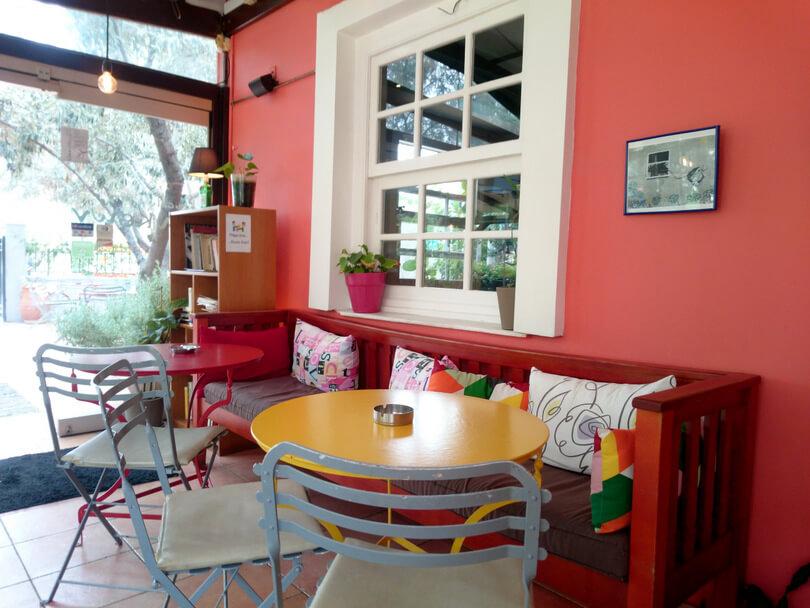 Κυκεών Bar Cafe - εικόνα 3