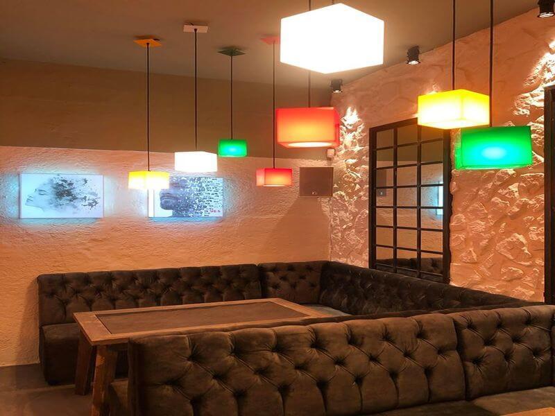 Bellagio Pizza Pasta Bar - εικόνα 3