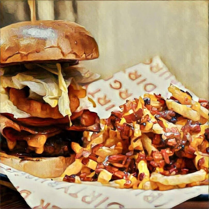Dirty Burger - εικόνα 6