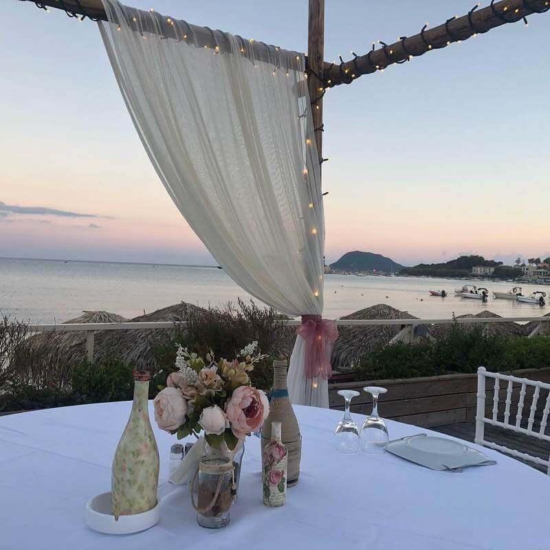 Vezalis Beach Bar Restaurant - εικόνα 1