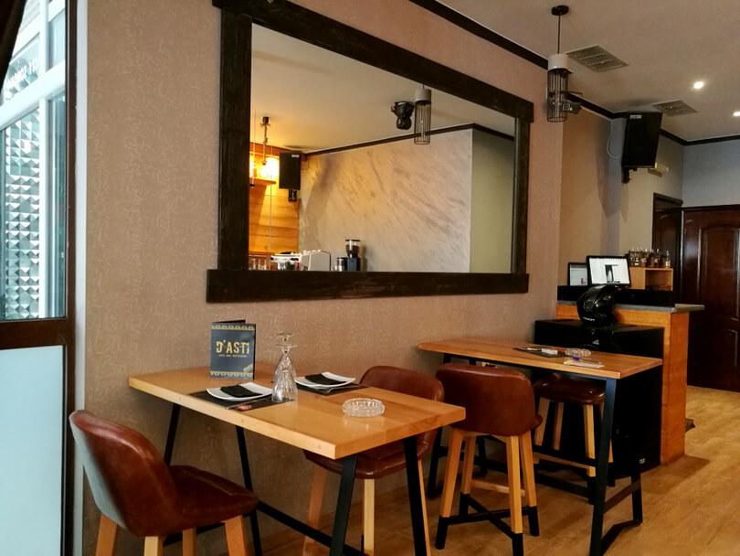 Dasti Cafe-Bar-Restaurant - εικόνα 3