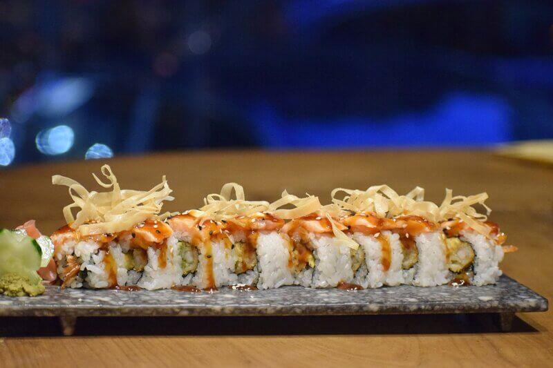 Madai Sushi Bar - εικόνα 3