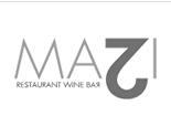 2 mazi logo