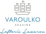 Varoulko restaurant logo