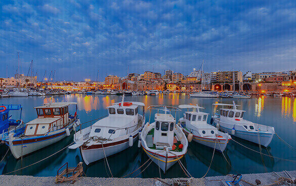 City of Heraklion