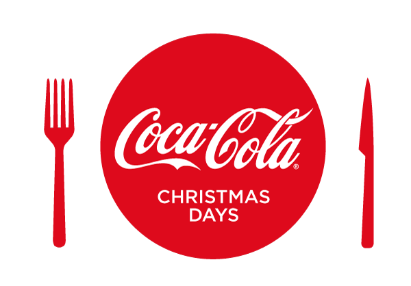 Christmas Days by Coca Cola