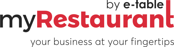 myRestaurant logo